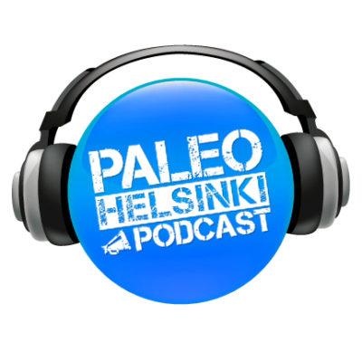Helsinki Paleon podcast jakso 25