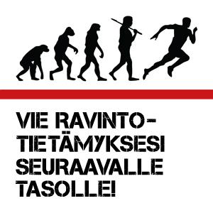 Suorituskykyä, palautumista ja vastustuskykyä ravinnosta. Luento Helsingissä 21.4.2012