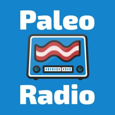 Paleoradio, uusi hyvinvointiaiheinen podcast